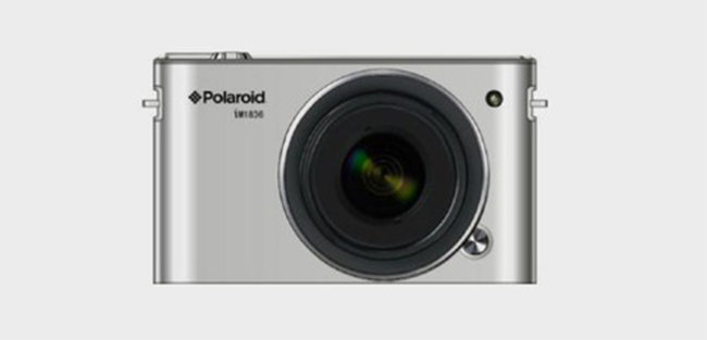 UPDATED: Polaroid Android compact system camera confirmed for CES 2013 - photo 1