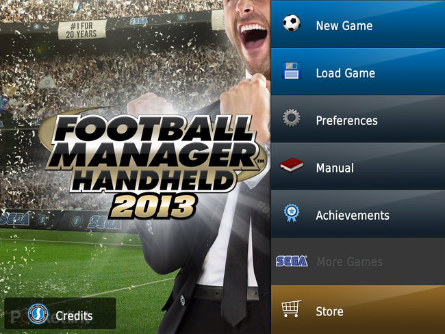 APP OF THE DAY: Football Manager Handheld 2013 review (iPhone, iPod touch, iPad, Android) - photo 2