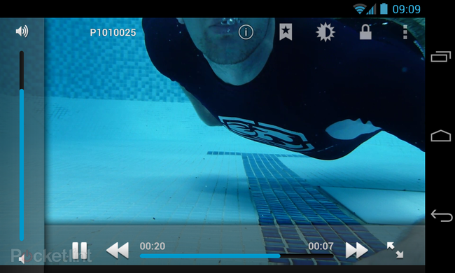 APP OF THE DAY: Archos Video Player review (Android) - photo 2