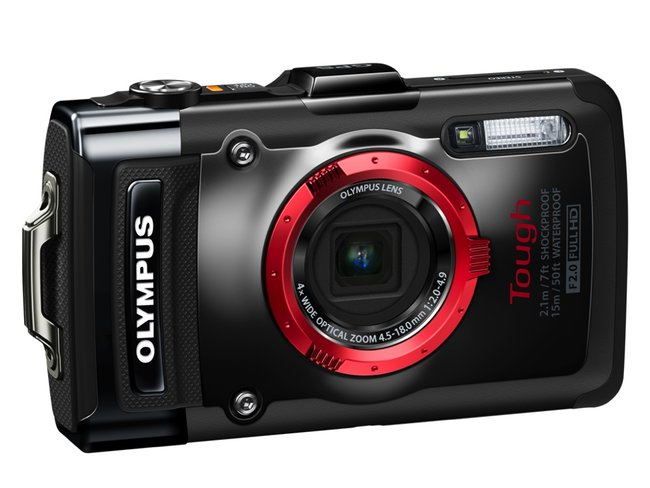 Tough update: Olympus Tough TG-2, TG-830, TG-630 announced - photo 3