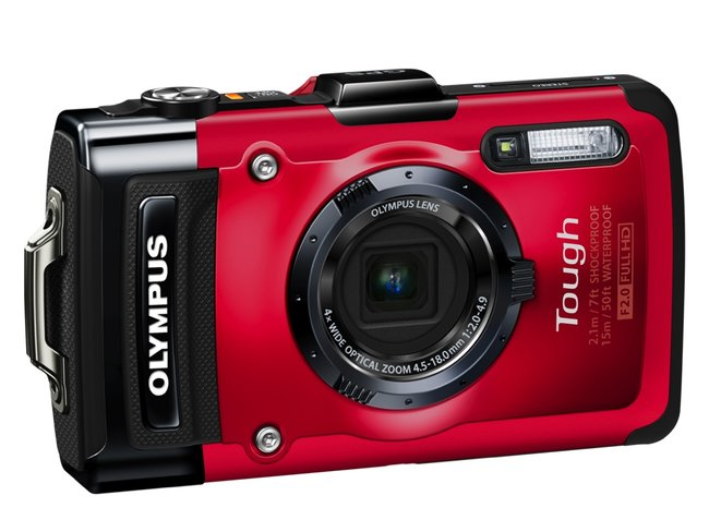 Tough update: Olympus Tough TG-2, TG-830, TG-630 announced - photo 4