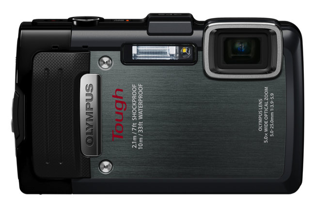 Tough update: Olympus Tough TG-2, TG-830, TG-630 announced - photo 5