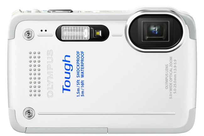 Tough update: Olympus Tough TG-2, TG-830, TG-630 announced - photo 9