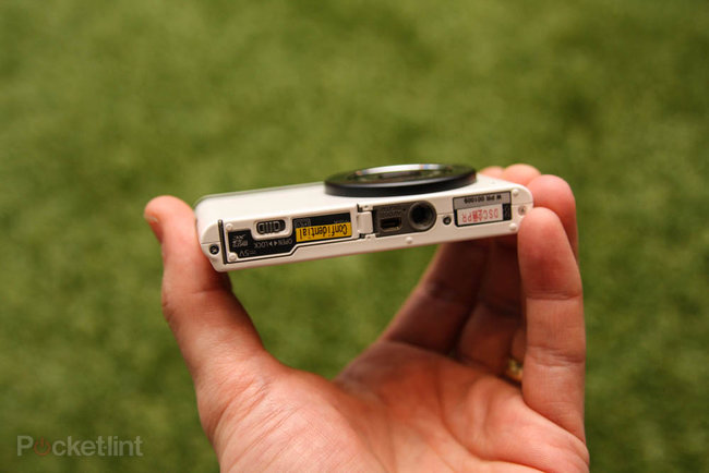 Panasonic Lumix DMC-XS1 is small and cute, we go hands-on - photo 3