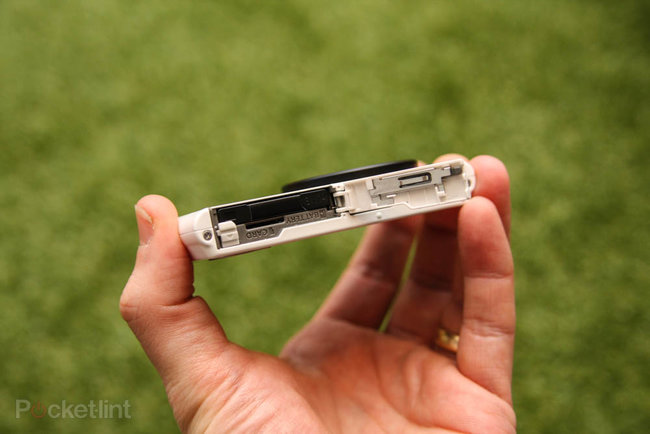 Panasonic Lumix DMC-XS1 is small and cute, we go hands-on - photo 4