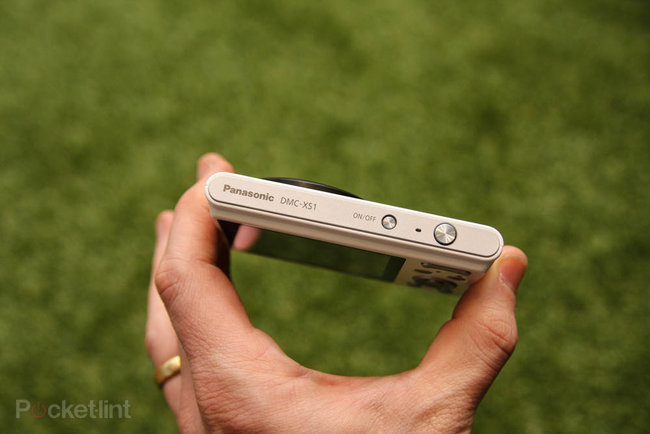 Panasonic Lumix DMC-XS1 is small and cute, we go hands-on - photo 5