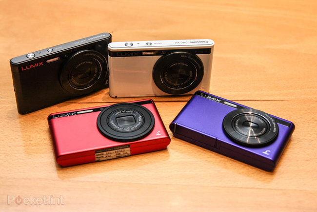 Panasonic Lumix DMC-XS1 is small and cute, we go hands-on - photo 9