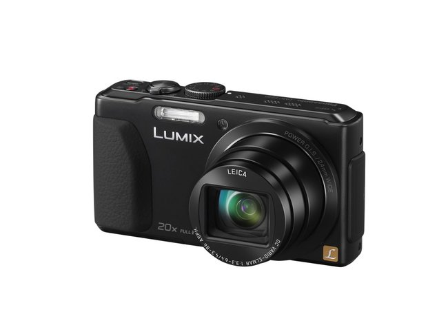 Panasonic Lumix DMC-TZ40 adds NFC for quick Wi-Fi picture sharing, we go hands-on - photo 10