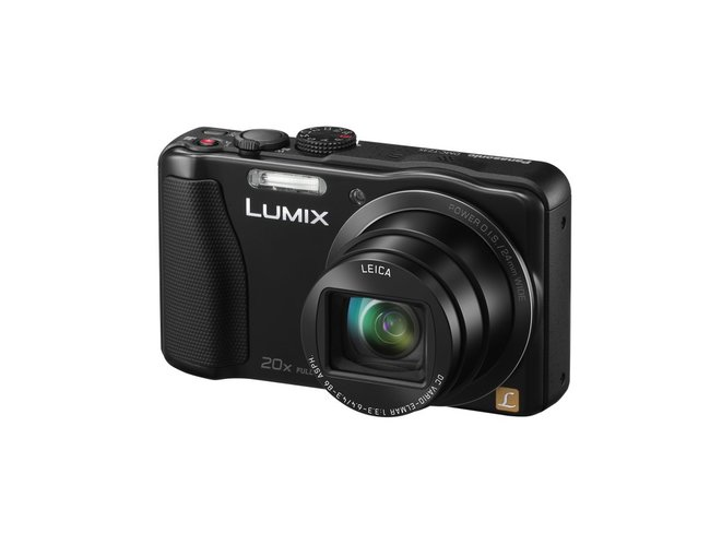 Panasonic Lumix DMC-TZ40 adds NFC for quick Wi-Fi picture sharing, we go hands-on - photo 11