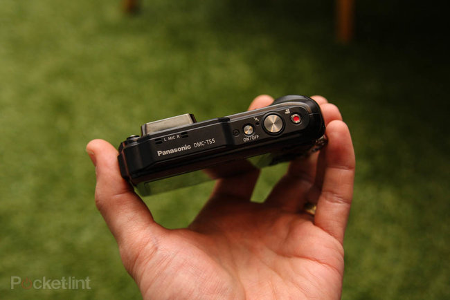 Panasonic DMC-FT5 and FT25 Lumix cameras get tougher, we go hands-on - photo 4