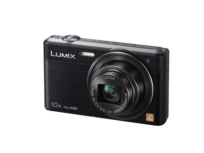 Panasonic Lumix DMC-SZ9 and SZ3 up the mid-range offering - photo 12