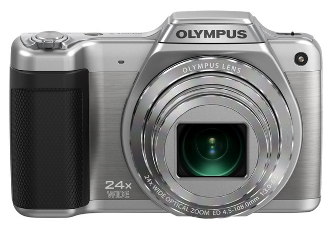 Olympus SH-50 promises to beat blur with five-axis image stabilisation - photo 9