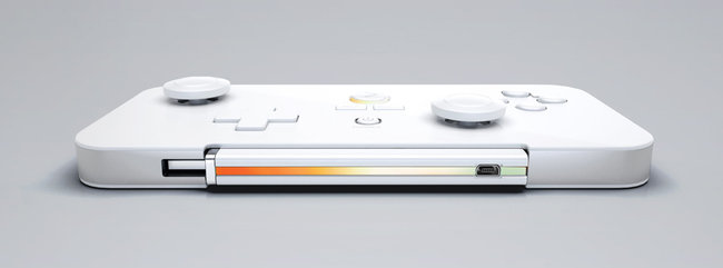 2013: The year of the Android games console, with OUYA, Green Throttle and now GameStick - photo 2