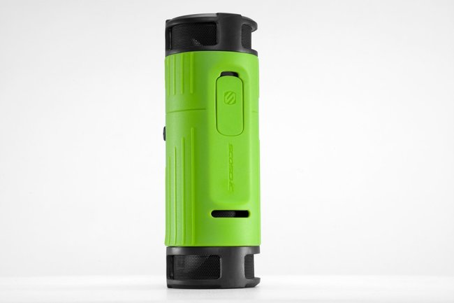 Scosche BoomBottle makes your ride sound sweet, won't quench thirst - photo 2