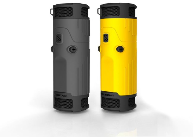 Scosche BoomBottle makes your ride sound sweet, won't quench thirst - photo 3