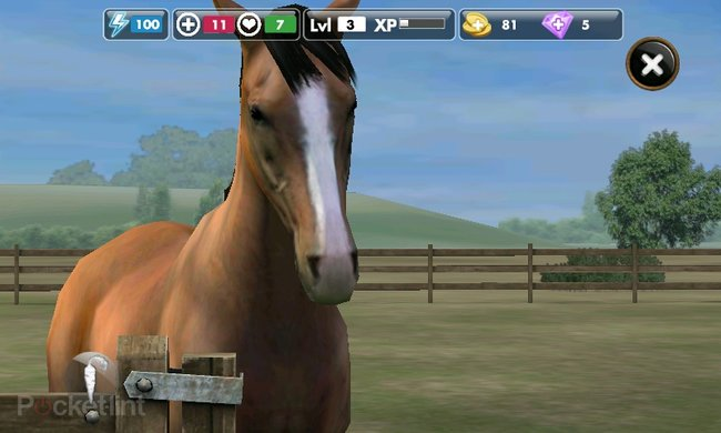 APP OF THE DAY: My Horse review (Android and iOS) - photo 6