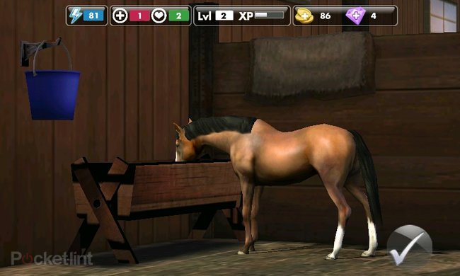 APP OF THE DAY: My Horse review (Android and iOS) - photo 7