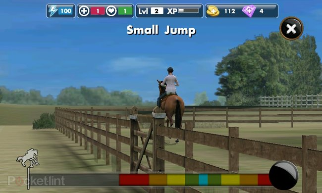 APP OF THE DAY: My Horse review (Android and iOS) - photo 8
