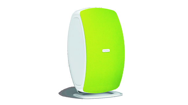 Pure expands Jongo range with wireless speaker and adapter - photo 4