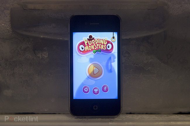 APP OF THE DAY: Pudding Monsters review (iPhone) - photo 1