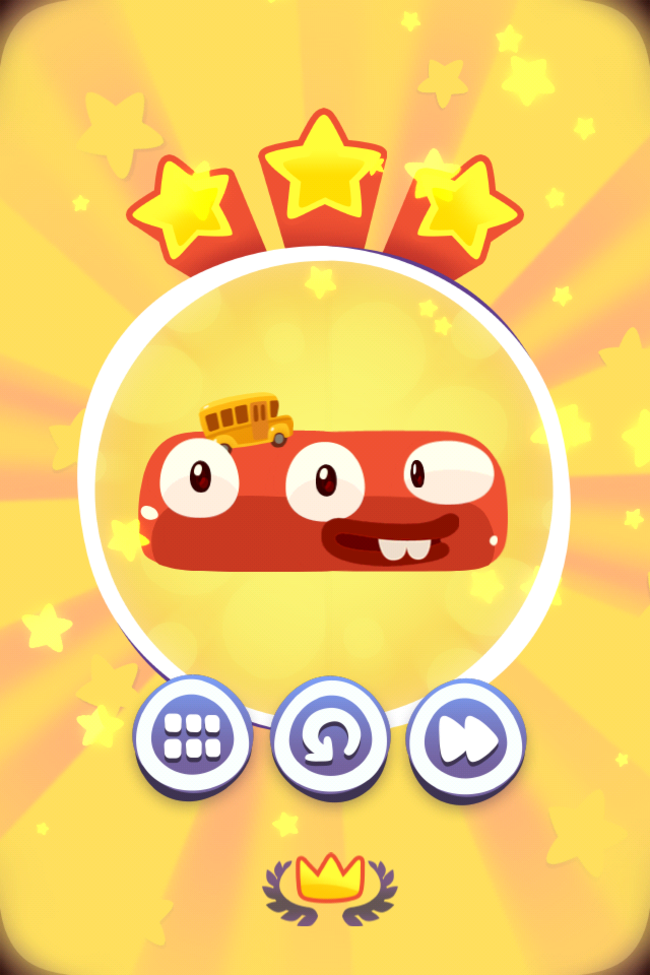 APP OF THE DAY: Pudding Monsters review (iPhone) - photo 10