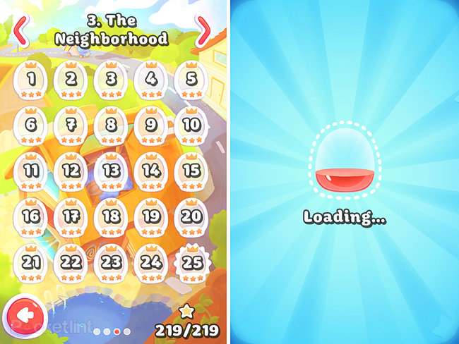 APP OF THE DAY: Pudding Monsters review (iPhone) - photo 6