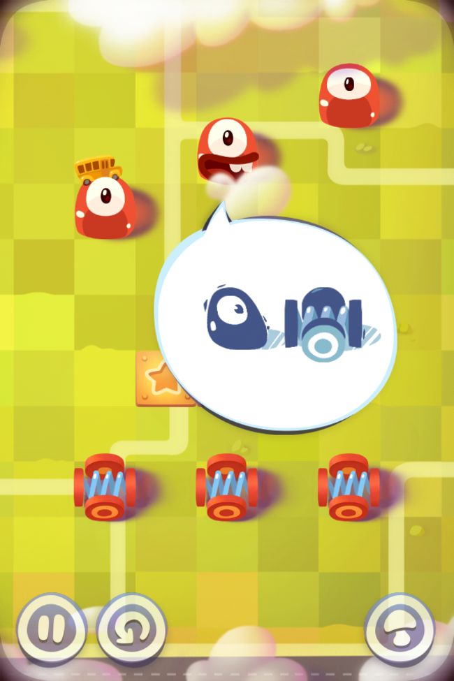 APP OF THE DAY: Pudding Monsters review (iPhone) - photo 7
