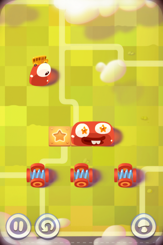 APP OF THE DAY: Pudding Monsters review (iPhone) - photo 9