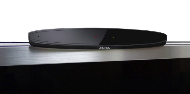 Archos TV Connect turns your HDTV into an Android smart TV - photo 2