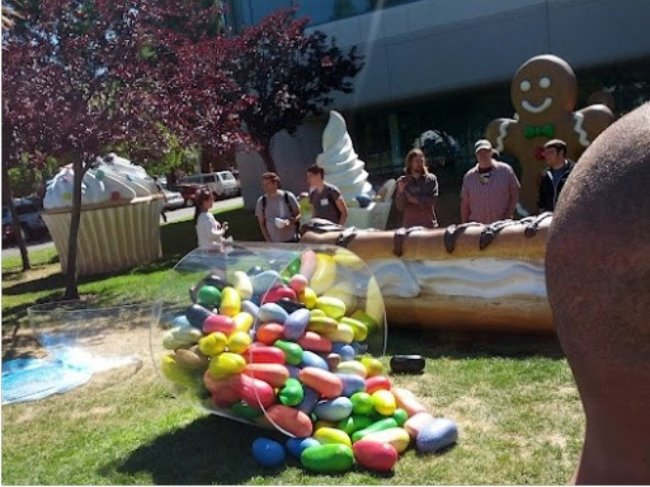 Jelly Bean takes 10 per cent Android market, but people still using Donut - photo 1