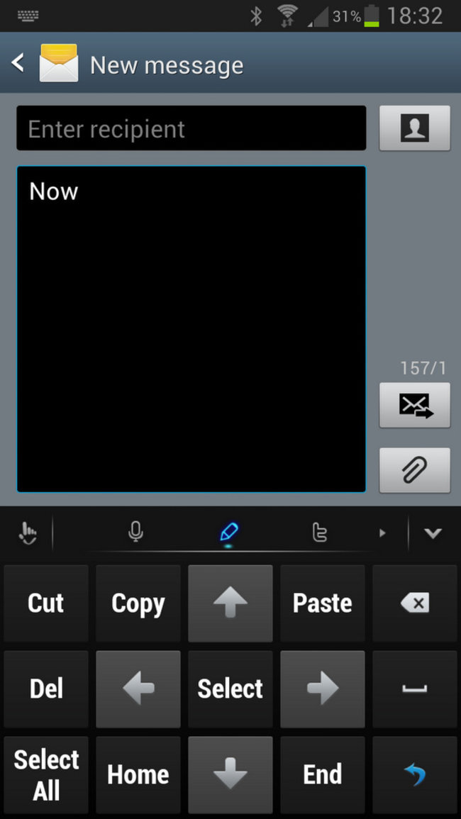 APP OF THE DAY: TouchPal keyboard review (Android) - photo 12