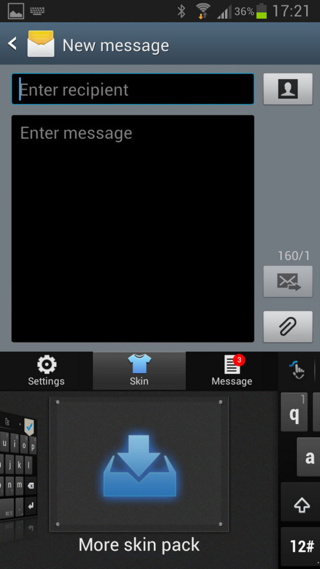 APP OF THE DAY: TouchPal keyboard review (Android) - photo 3