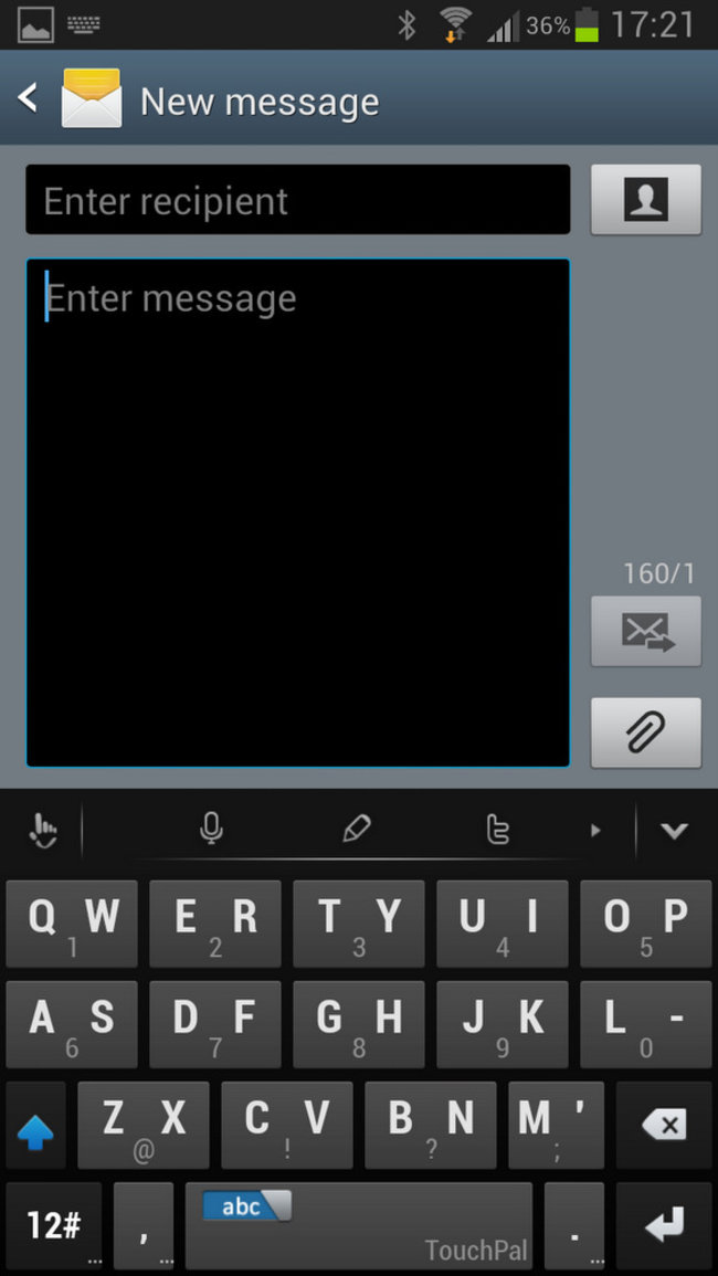 APP OF THE DAY: TouchPal keyboard review (Android) - photo 5