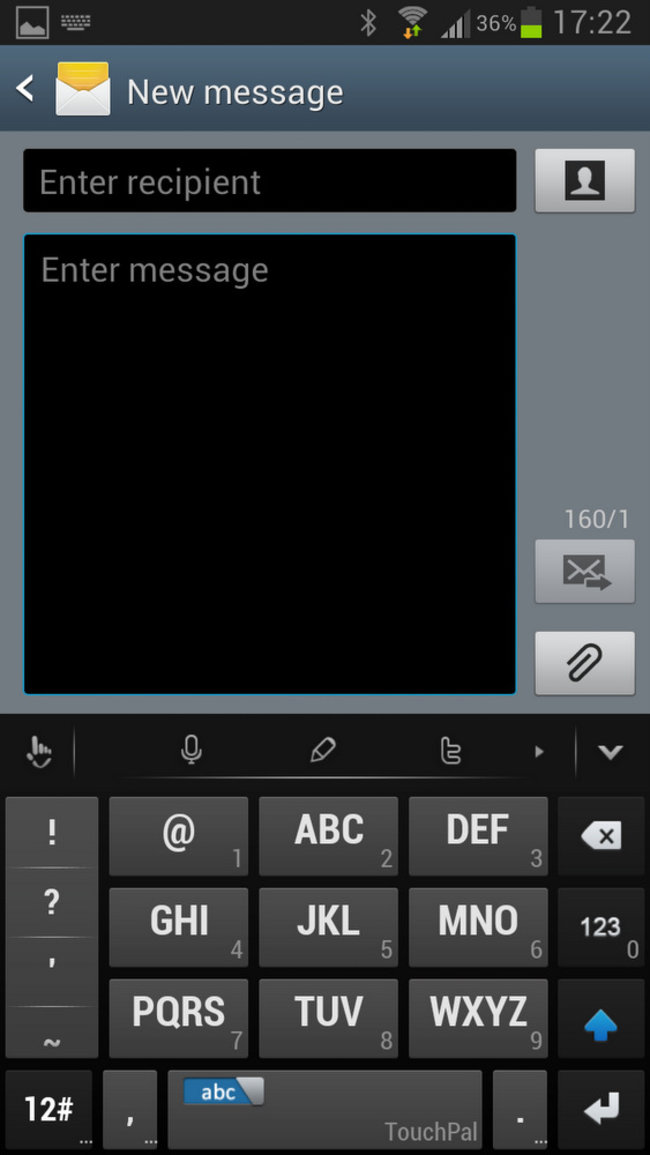 APP OF THE DAY: TouchPal keyboard review (Android) - photo 6