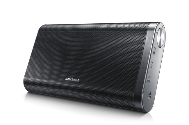 Samsung AV update brings ultra high-definition support, NFC, and valve amplifiers - photo 4