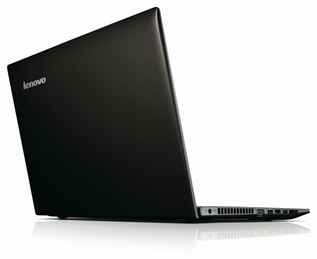 Lenovo rolls out quartet of touchscreen IdeaPads: U310, U410, Z400 and Z500 - photo 2