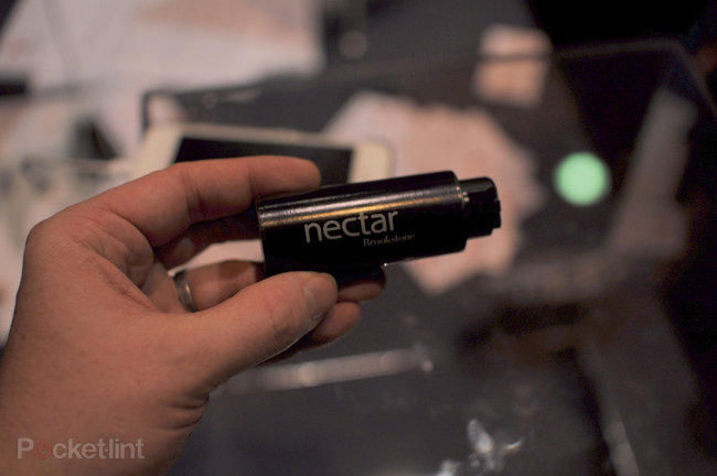 Nectar fuel cell pictures and hands-on - photo 2