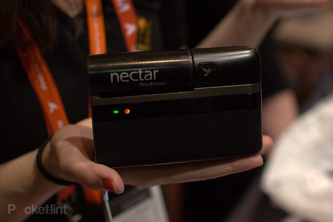 Nectar fuel cell pictures and hands-on - photo 6