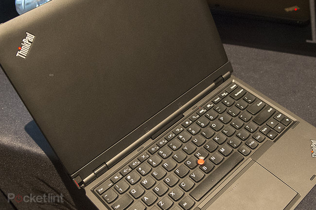 Lenovo ThinkPad Helix pictures and hands-on - photo 8