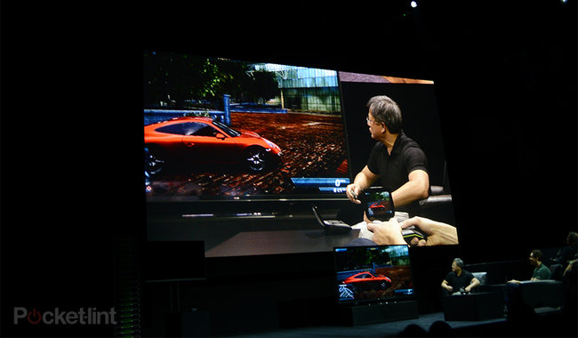 Nvidia Shield: The new Android games console with a twist - photo 4