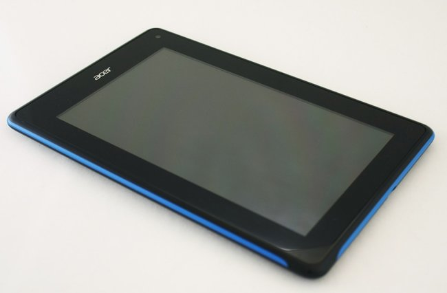 Acer Iconia B1 review: Unconfirmed Android tablet pops up on the web - photo 1