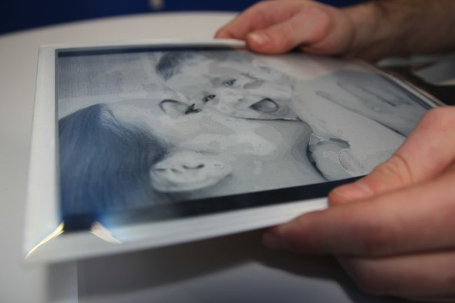 PaperTab: The paper-thin flexible tablet prototype that wants to replace paper (video) - photo 6