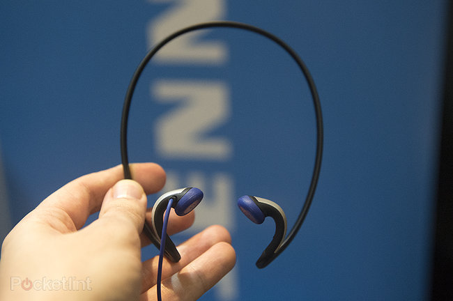 Sennheiser adidas PMX 685i headphones pictures and hands-on - photo 5