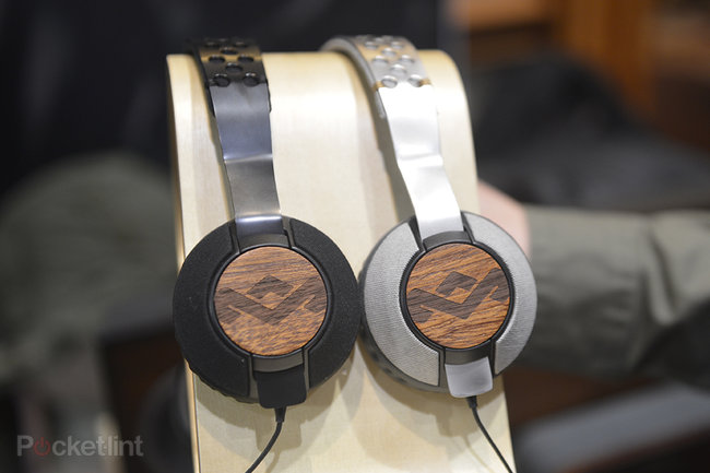 House of Marley Liberate on-ear headphones pictures and hands-on - photo 1