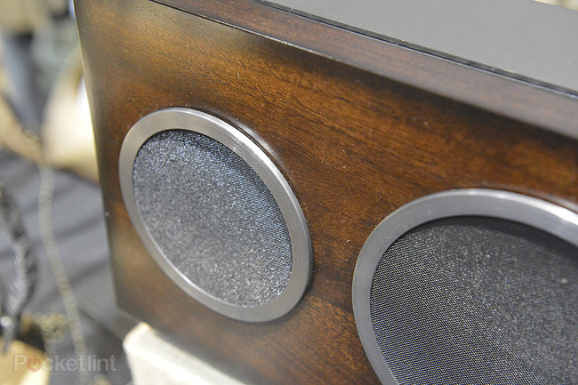 House of Marley One Foundation AirPlay 'Premium Digital Audio System' pictures and hands-on - photo 4