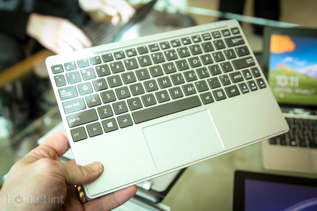 Asus VivoTab ME400: The Win 8 tablet that hopes to replicate Nexus 7 success - photo 13