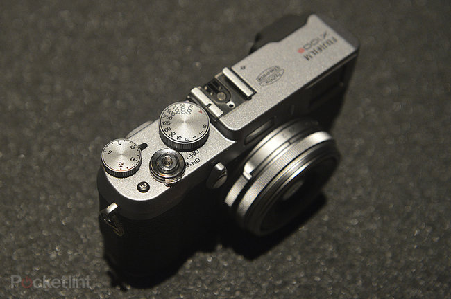 Fujifilm X100S pictures and hands-on - photo 2