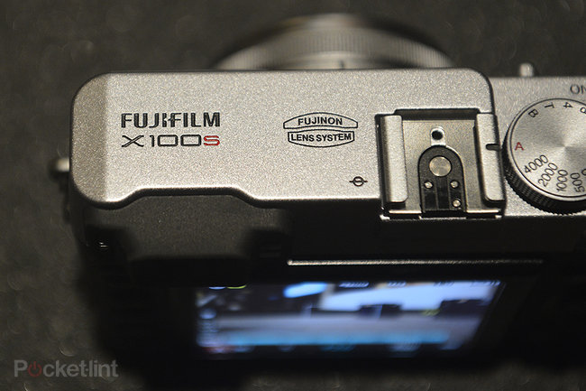 Fujifilm X100S pictures and hands-on - photo 3