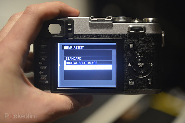 Fujifilm X100S pictures and hands-on - photo 8
