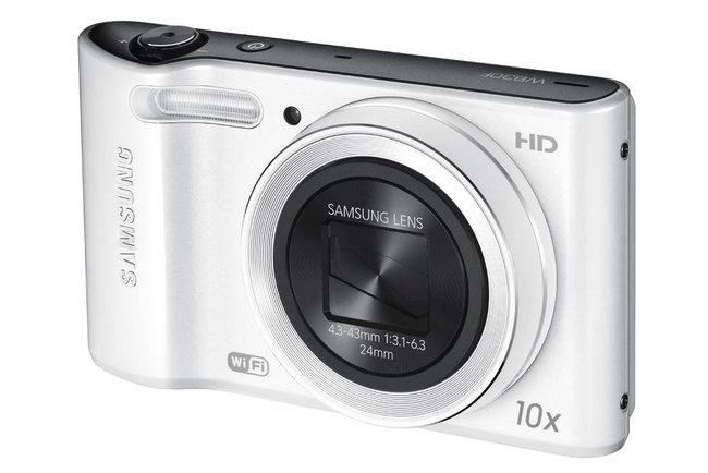 Samsung Smart Cameras updated, Wi-Fi compact cameras in all shapes and sizes  - photo 3